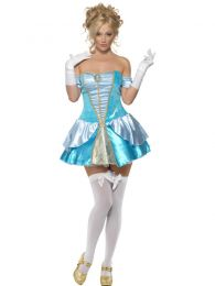 Fever Princess Cinders Costume