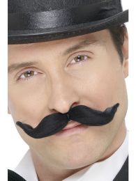 Adaptable Tash, Black, Bendy, 36